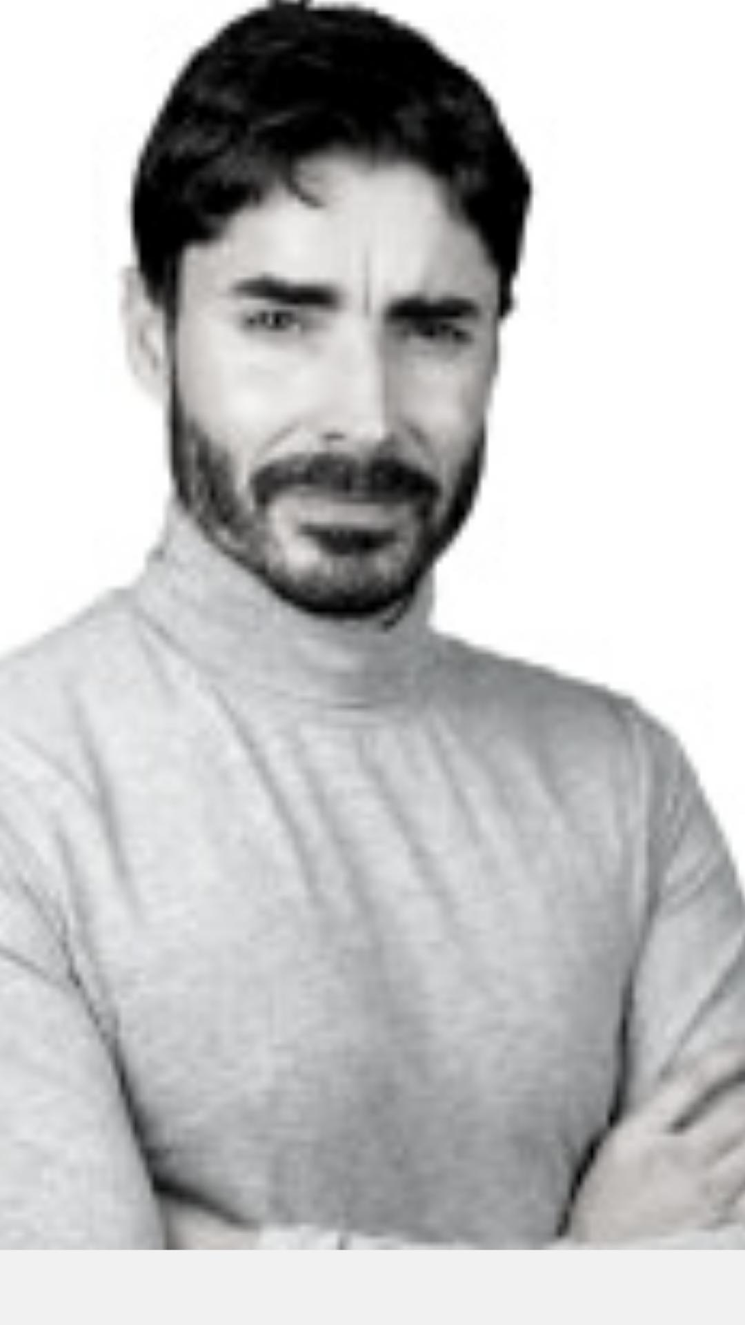 Javier Ariza
