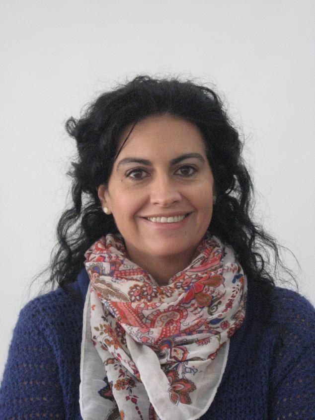 Mónica Gallego