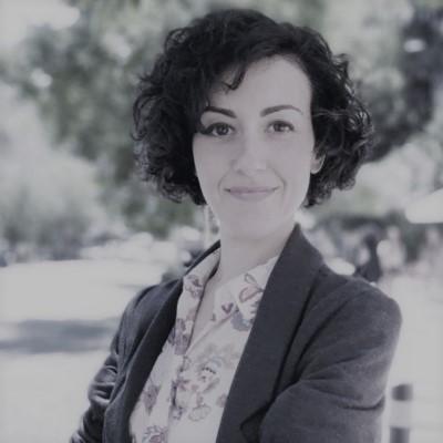 Elena Madrigal