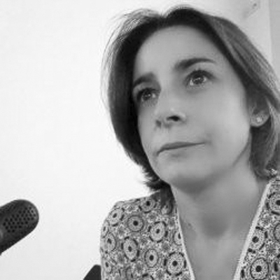 Mamen Fernández