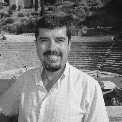Antonio Rosado