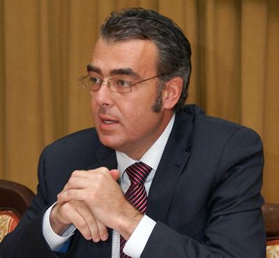 Iltmo. Sr. Ricardo Puyol