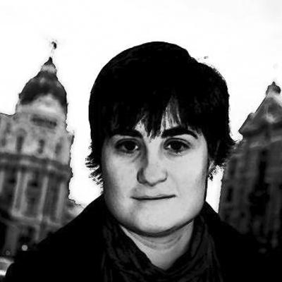 Ruth Lospitao